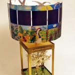 Melanie Tomlinson zoetrope