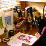 Melanie Tomlinson